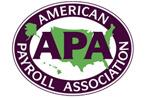 American Payroll Association (APA)