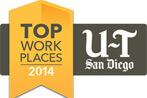 2014 San Diego Business Journal