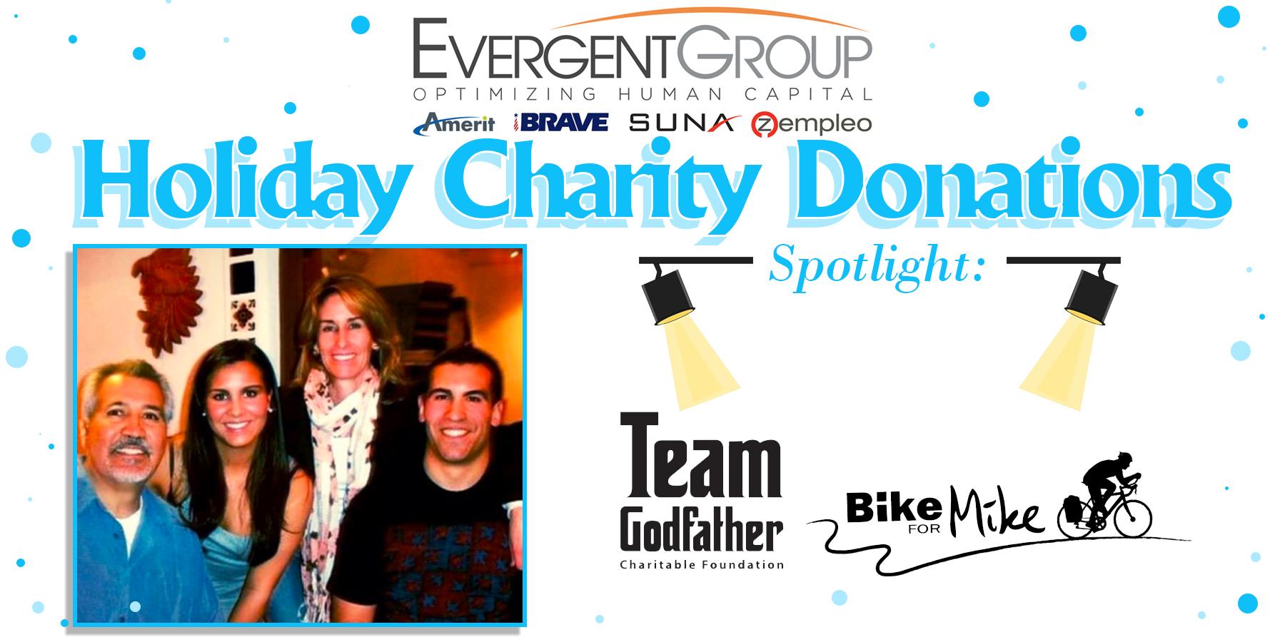 Bike for Mike Charity