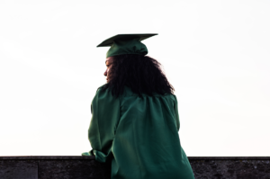 nonprofit College girl