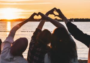 nonprofit sun heart